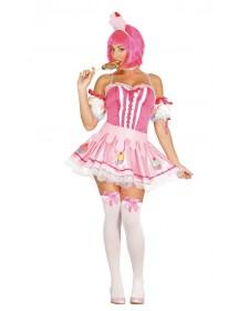 Fato Candy Girl