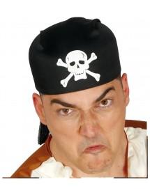 Capacete Pirata