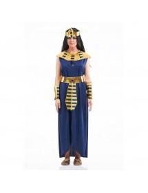Vestido Mulher Faraó
