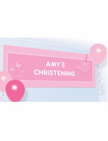 Banner Personalizável ( 120x45cm )