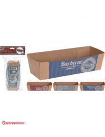 Embalagem Sortida para Cachorro Quente ( Pack 8 )