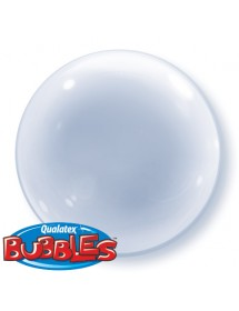 Bubble Qualatex Deco