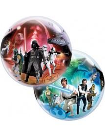 Balão Bubble Star Wars