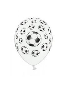 Balões Futebol ( Pack 6 )
