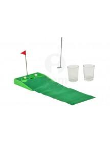 Mini Golf / Jogo de Shots