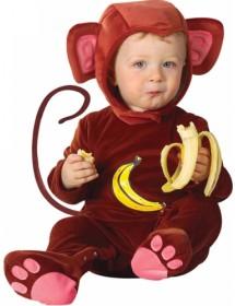 Fato Macaco (criança)