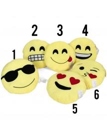 Almofada Emoji 30cm