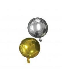 Balão Foil Redondo ( 40cm )