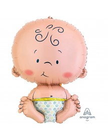 Balão Foil Baby
