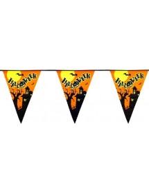 Bandeiras Halloween ( 3,65m )