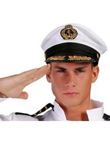 Chapéu Capitão