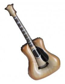 Guitarra Acustica Insuflável