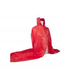 Capa Vampiro Vermelha ( 140cm )
