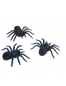 Aranhas Decorativas (Pack 3)