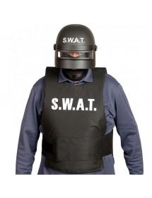 Capacete SWAT ( Adulto )