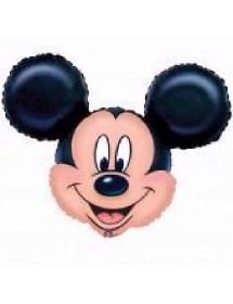 Balão Foil Cabeça Mickey