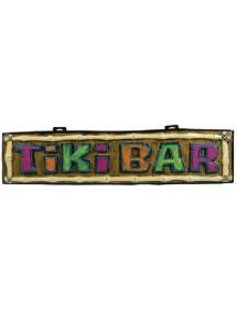 Decoração Tiki Bar