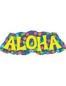 Balão Aloha 96cm