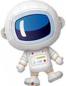 Balão Foil Astronauta 94cm
