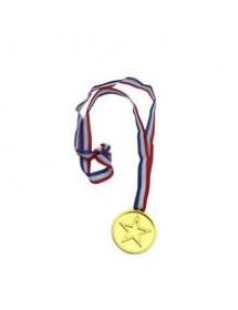 Conjunto Medalhas ( Pack 3 ) Winner