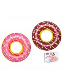 Bóia Donut Insuflável 125cm