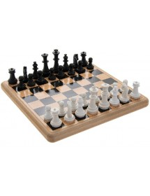 Jogo Retro Xadrez