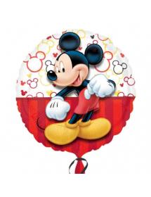 Balão Foil Mickey Mouse 43cm