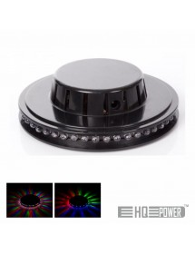 Projector 48 LED'S RGB