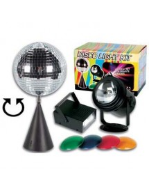 Conjunto Disco KIT VELLEMAN