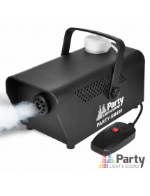Máquina de Fumo 400w