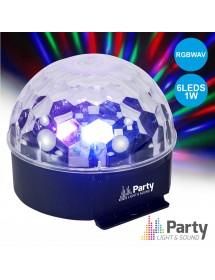Projector Party Astro
