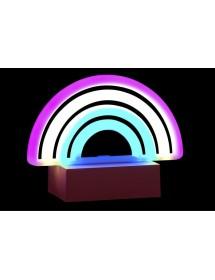 Arco-Iris LED