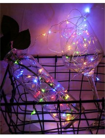 Grinalda de LED's ( 5m)
