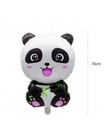 Balão Foil Panda 76cm