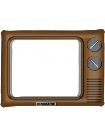 Moldura Insuflável TV VINTAGE