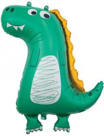 Dinossauro Foil 86cm