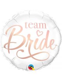 Balão Foil Team Bride 46cm