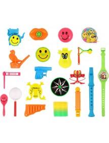 Brinquedos para Pinhata ( 100 Peças )