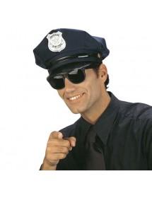 Chapéu Polícia